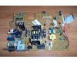 HP RG0-1029 плата управления двигателями