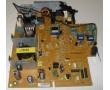 HP RM1-7616 плата DC контроллера