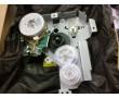HP RM2-0187-000CN главный привод в сборе