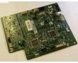 HP RM1-4813 / RM1-4814 плата управления DC Controller PC Board Assembly