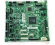 HP RM1-8104 / RK2-3881 плата управления DC Controller PC Board Assembly