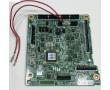 HP RM1-8615 плата управления DC Controller PC Board Assembly