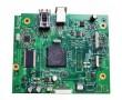 HP CC427-60001 плата форматора