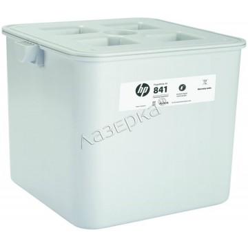 HP F9J47A контейнер для очистки [F9J47A]