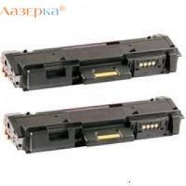 106R04349 Toner Black (Xerox) тонер картридж - 6000 стр, черный
