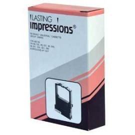 ML 520 / 521 / 590 / 591 Ribbon Black (Li) матричный картридж - 4 млн знаков, черный