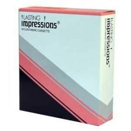 Fujitsu DL 2200 Ribbon Black (Li) матричный картридж, черный