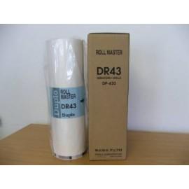 DR43 Master Film | 90107 (Duplo) мастер-пленка