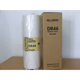 Duplo DR46 Master Film | 90108 оригинальная мастер-пленка