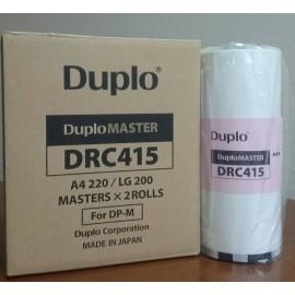 Duplo DRC415 / DRC416 Master Film | 901051 оригинальная мастер-пленка
