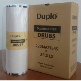 DRS85 / DRU85 Master Film | 901091 (Duplo) мастер-пленка