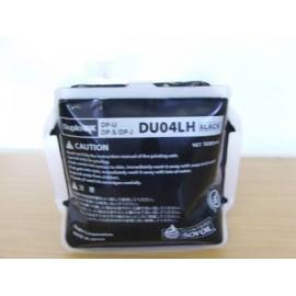 DU04LH Ink Black | DS04LH / DS14L / 90114 (Duplo) чернила для дупликатора - 1000 мл, черный