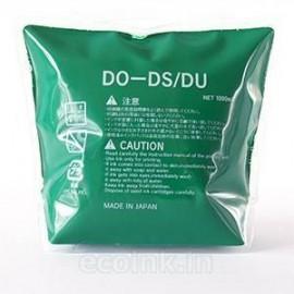 ND25L Ink Green | 90146 (Duplo) чернила для дупликатора - 1000 мл, зеленый