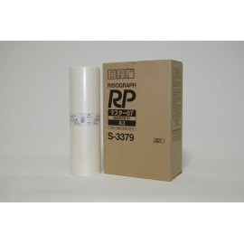 Riso FR / RP A3 / Type 07 Master Film | S-3379 / S-3549 оригинальная мастер-пленка