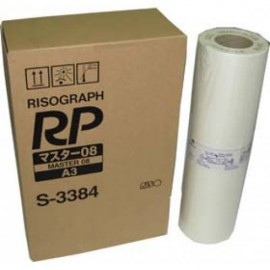 Riso RP 3700 / 3790 HD A3 / Type 08 Master Film | S-3384 оригинальная мастер-пленка