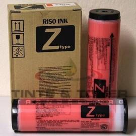 MZ / RZ / EZ Ink Red | S-4275E / S-7205E (RISO) чернила для дупликатора, красный