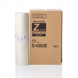 RZ / EZ 370 A3 / Z-type 37 Master Film   S-4363 (RISO) мастер-пленка