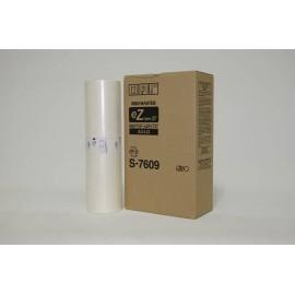 EZ 370 / 390 / 570 / 571 A3 / Type 37 Master Film | S-7609 (RISO мастер-пленка