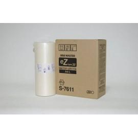 EZ 200 / 300 A4 / Type 30 Master Film | S-7611 (RISO) мастер-пленка