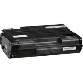 SP 377XA Black | 408161 (Ricoh) лазерный картридж - 6400 стр, черный