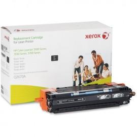 308A Black Q2670A | 003R99634 (Xerox) лазерный картридж - 6100 стр, черный
