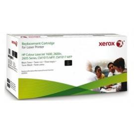124A Black Q6000A | 003R99768 (картридж Xerox) лазерный картридж - 2500 стр, черный
