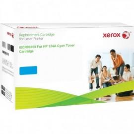 124A Cyan Q6001A | 003R99769 (Xerox) лазерный картридж - 2000 стр, голубой