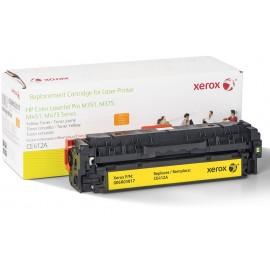 305A Yellow CE412A | 006R03017 (Xerox) лазерный картридж - 2700 стр, желтый