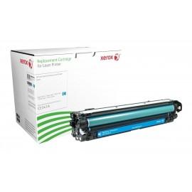651A Cyan | CE341A | 006R03215 (картридж Xerox) лазерный картридж - 16000 стр, голубой