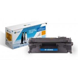 05A Black | CE505A (G&G) лазерный картридж - 2300 стр, черный