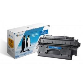 80X Black | CF280X (G&G) лазерный картридж - 6900 стр, черный