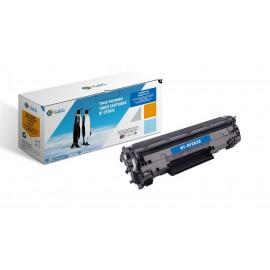 83X Black | CF283X (G&G) лазерный картридж - 2200 стр, черный