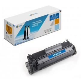 12A Black | Q2612A (G&G) лазерный картридж - 2000 стр, черный