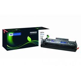 12A Black | Q2612A (MSE) лазерный картридж - 2000 стр, черный