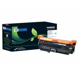 504A Cyan | CE251A (MSE) лазерный картридж - 7000 стр, голубой
