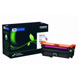 648A Magenta | CE263A (MSE) лазерный картридж - 11000 стр, пурпурный
