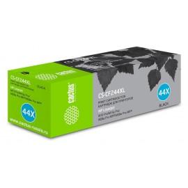 44X Black | CF244X (Cactus) лазерный картридж - 3000 стр, черный