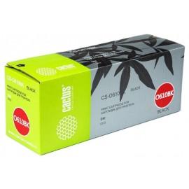 44315324/44315308 Toner Black (Cactus) тонер картридж - 8000 стр, черный