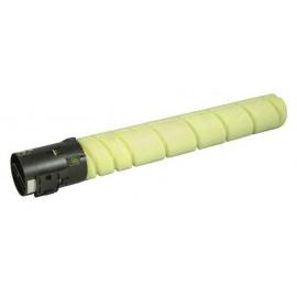 TN-512Y Toner   A33K252 (Cactus) тонер картридж - 510 гр, желтый