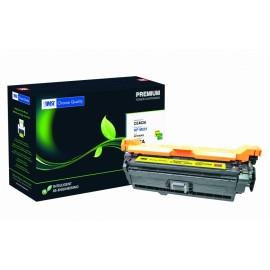 507A Yellow | CE402A (MSE) лазерный картридж - 6000 стр, желтый