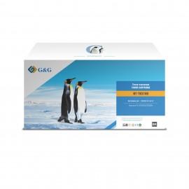 TK-3100 | 1T02MS0NL0 (G&G) тонер картридж - 12000 стр, черный