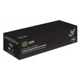 78A Black | CE278A (картридж Cactus CS) лазерный картридж - 2100 стр, черный