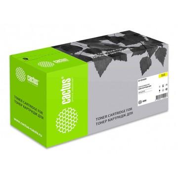 Cactus CS-CE342AV совместимый лазерный картридж 651A Yellow | CE342A - желтый, 16000 стр