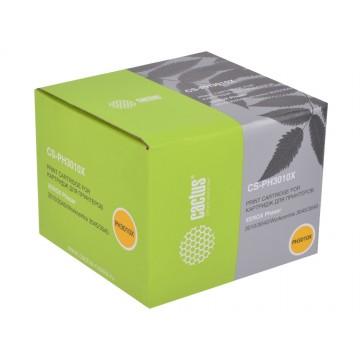 Cactus CS-PH3010X совместимый тонер картридж 106R02183 Toner Black - черный, 2300 стр