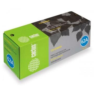 Cactus CS-Q3962A совместимый лазерный картридж 122A Yellow | Q3962A - желтый, 4000 стр