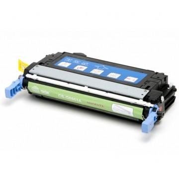 Cactus CS-Q5953AV совместимый лазерный картридж 643A Magenta | Q5953A - пурпурный , 10000 стр