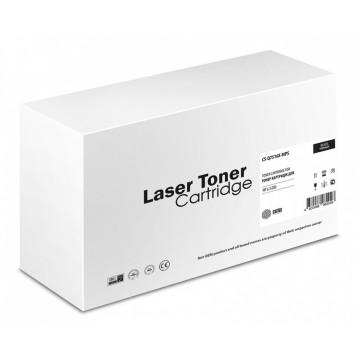 Cactus CS-Q7516AV совместимый лазерный картридж 16A Black | Q7516A - черный, 12000 стр