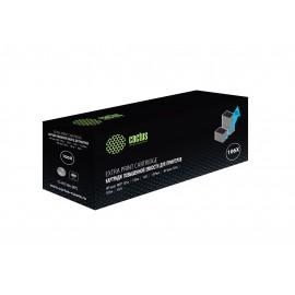 106A Toner | W1106A (Cactus) тонер картридж - 1000 стр, черный