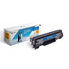 737 | 9435B004 (G&G) лазерный картридж - 2400 стр, черный