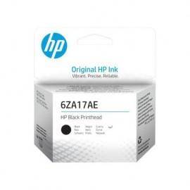 GT-53 Black | 6ZA17AE (HP) печатающая головка - черный